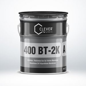 CLEVER 400 BT-2K