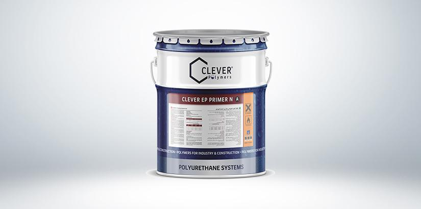 CLEVER EPOXY PRIMER N
