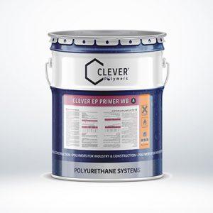 CLEVER EPOXY PRIMER