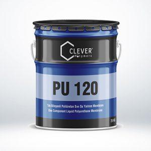 CLEVER PU 120