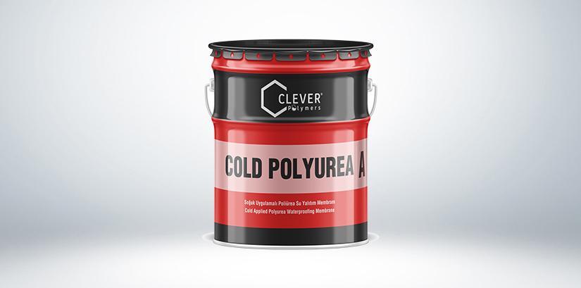 CLEVER COLD POLYUREA