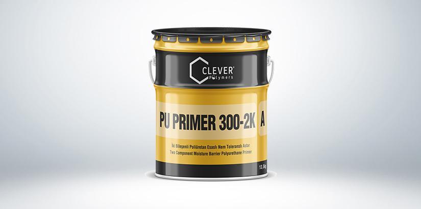CLEVER PU PRIMER 300-2K
